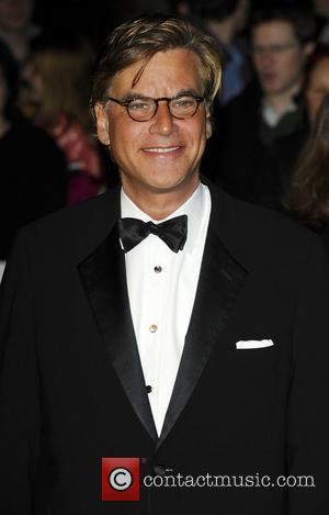 Aaron Sorkin  The London Critics' Circle Film Awards held at the BFI Southbank - Arrivals. London, England - 10.02.11