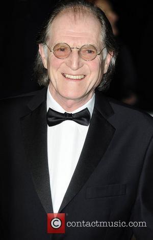 David Bradley  The London Critics' Circle Film Awards held at the BFI Southbank - Arrivals. London, England - 10.02.11