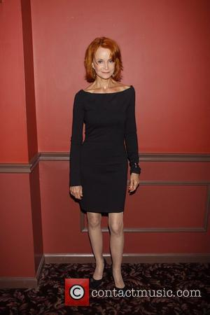 Swoosie Kurtz The 61st Annual Outer Critics Circle Theatre Awards held at Sardi's Restaurant - Inside New York City, USA...