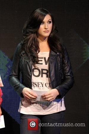 Alyssa Reid  2011 Canadian Radio Music Awards held at the Fairmont Royal Hotel Toronto, Canada - 11.03.11