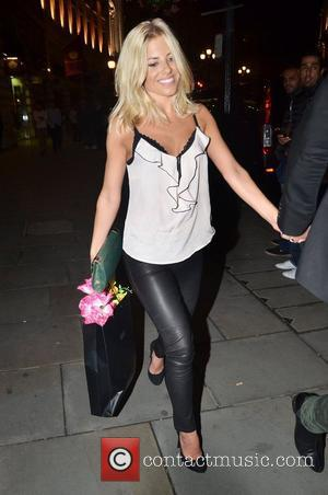 Mollie King and The Cuckoo
