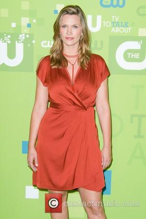 Natasha Henstridge 2011 CW upfront presentation - Arrivals New York City, USA - 19.05.11