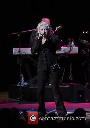 Cyndi Lauper Opens Up About Botched Tummy Tuck