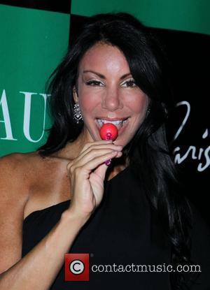 Danielle Staub Danielle Staub hosts at Chateau Nightclub and Garden at Paris Hotel and Casino  Las Vegas, Nevada -...