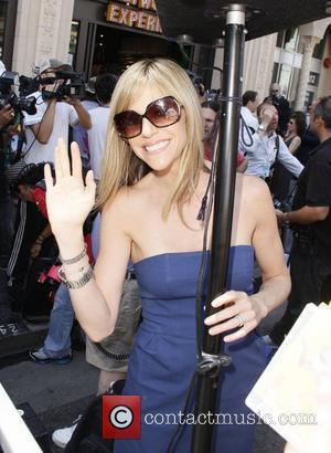 Kaitlin Olson Danny DeVito is honoured with a star on the Hollywood Walk of Fame, held on Hollywood Boulevard Los...