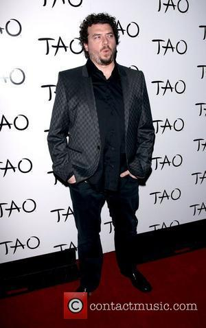 Actor Danny Mcbride To Be A Dad