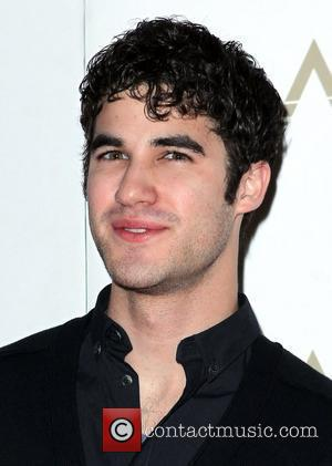 Glee, Darren Criss and Las Vegas