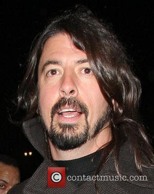 Them Crooked Vultures, Dave Grohl, Foo Fighters, Nme and Wembley Arena