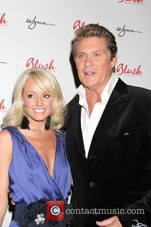 David Hasselhoff 'To Move To Wales' With New Love