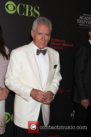 Alex Trebek Staying Positive After Heart Attack