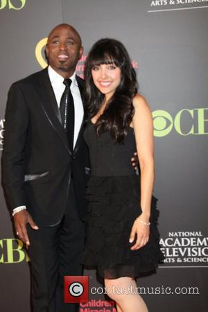 Wayne Brady Daytime Emmy Awards at the Hilton Hotel and Casino - Red Carpet  Las Vegas, Nevada - 19.06.11