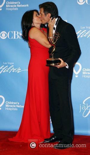Lisa Oz, Dr. Oz Daytime Emmy Awards Press Room at Hilton Hotel and Casino  Las Vegas, Nevada - 19.06.11