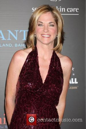 Kassie DePaiva  ,  arriving at the Daytime Emmy Awards at the Hilton Hotel and Casino - Red Carpet....