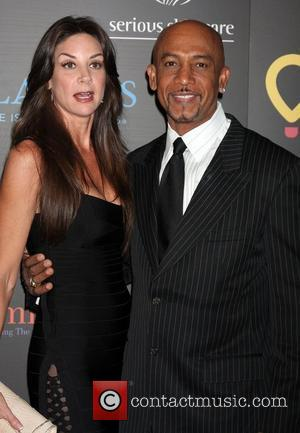 Montel Williams,  arriving at the Daytime Emmy Awards at the Hilton Hotel and Casino - Red Carpet. Las Vegas,...