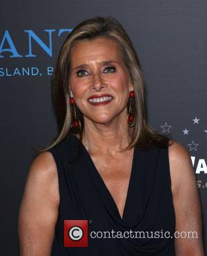 Meredith Vieira Daytime Emmy Awards at the Hilton Hotel and Casino - Red Carpet Las Vegas, Nevada - 19.06.11