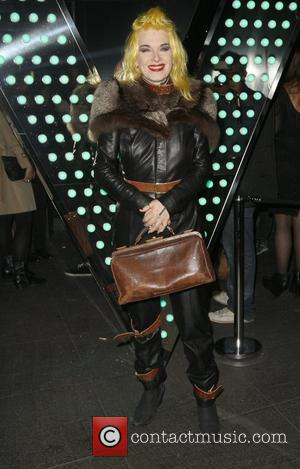 Pam Hogg and Somerset House