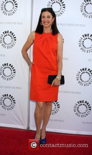 Mimi Rogers  The Debbie Reynolds Hollywood Memorabilia Collection Auction Preview at Paley Center - Arrivals Los Angeles, California -...
