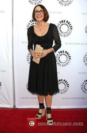 Patricia Heaton  The Debbie Reynolds Hollywood Memorabilia Collection Auction Preview at Paley Center - Arrivals Los Angeles, California -...
