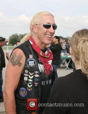 Dee Snider of Twisted Sister at the 9th Annual March of Dimes Bikers for Babie event Long Island, USA -...