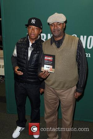 Russell Simmons and Def Jam