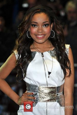 Dionne Bromfield and Odeon West End
