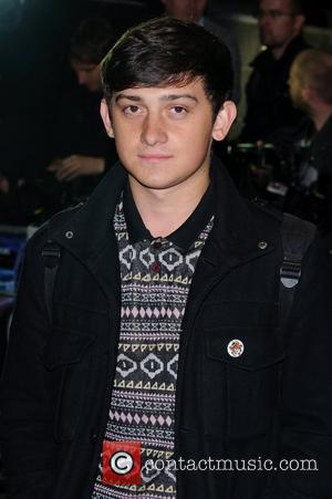 Craig Roberts UK film premiere of 'Demons Never Die' held at the Odeon West End - Arrivals London, England -...