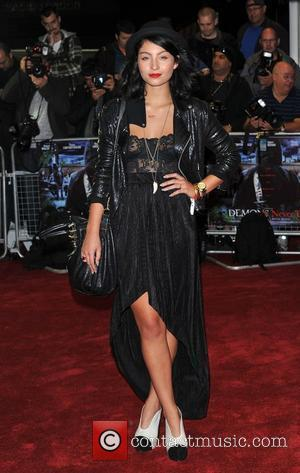 Guest, Dionne Bromfield and Odeon West End