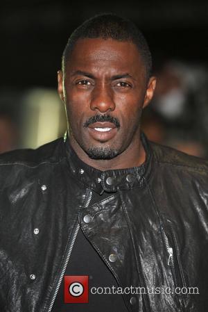 Idris Elba UK film premiere of 'Demons Never Die' held at the Odeon West End - Arrivals London, England -...