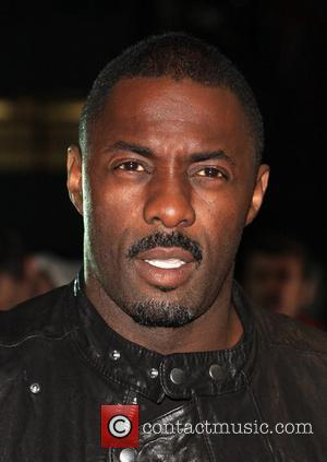 Idris Elba, Odeon West End
