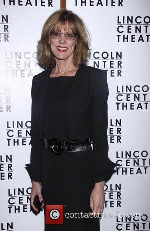 Christine Lahti Opening night after party for the Lincoln Center production of 'Other Desert Cities' held at the Marriott Marquis...