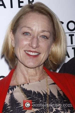 Patricia Wettig Opening night after party for the Lincoln Center production of 'Other Desert Cities' held at the Marriott Marquis...