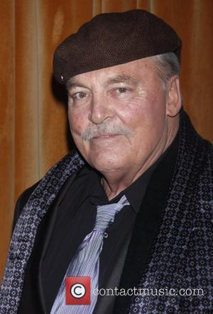 Stacy Keach Opening night after party for the Lincoln Center production of 'Other Desert Cities' held at the Marriott Marquis...