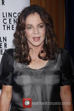 Stockard Channing  Opening night after party for the Lincoln Center production of 'Other Desert Cities' held at the Marriott...