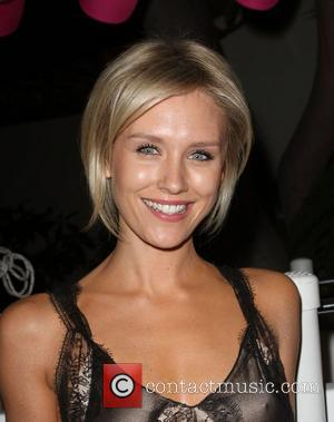 Nicky Whelan The Designs For the Cure Gala to benefit Susan G. Komen Los Angeles held at Bel-Air Bay Club...