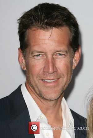 James Denton 'Desperate Housewives' Final Season Kick-Off Party held at Wisteria Lane in Universal Studios Los Angeles, California - 21.09.11