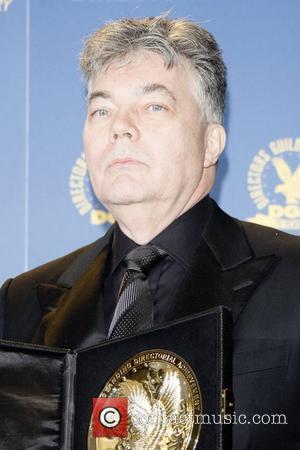 Larry Carpenter