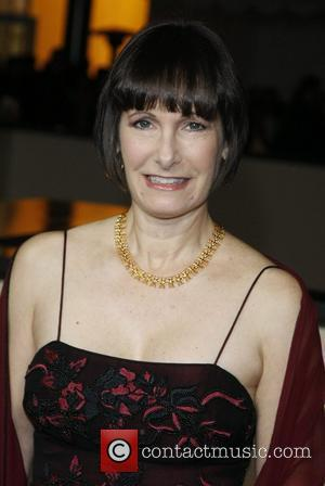 Producer Gale Anne Hurd 63rd Annual DGA Awards at the Grand Ballroom at Hollywood & Highland Center Hollywood, California -...