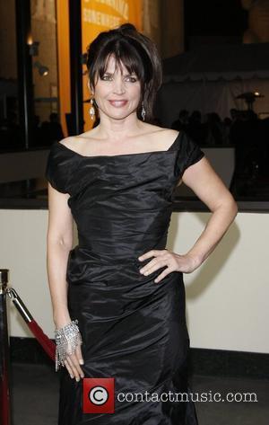 Julia Ormond 63rd Annual DGA Awards at the Grand Ballroom at Hollywood & Highland Center Hollywood, California - 29.01.11
