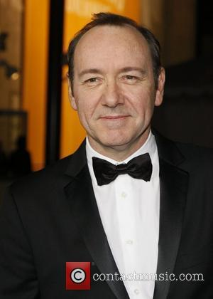 Spacey Launching Theatre Academy In Middle East