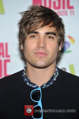 Charlie Simpson BT Digital Music Awards 2011 held at the Roundhouse - Arrivals. London, England - 29.09.11