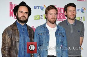 Kaiser Chiefs Axe Mexico Gig Over Safety Fears
