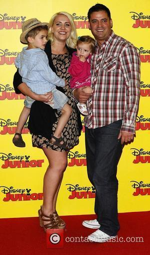 Claire Richards at the Disney Junior launch party held at the Museum of Childhood. Disney Junior is the new television...