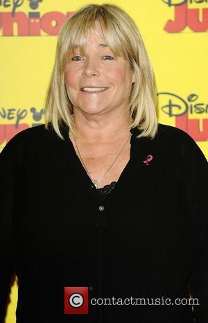 Linda Robson at the Disney Junior launch party held at the Museum of Childhood. Disney Junior is the new television...