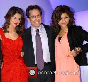 Selena Gomez and Zendaya Coleman