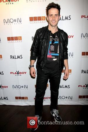 Joey McIntyre and Las Vegas