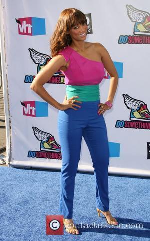 Tyra Banks 2011Do Something Awards held at the Hollywood Palladium - Arrivals Hollywood, California - 14.08.11