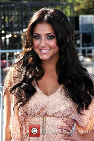 Cassie Scerbo  2011 Do Something Awards - Arrivals held at the Hollywood Palladium Hollywood, California - 14.08.11