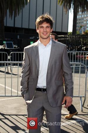 Matt Lanter  2011 Do Something Awards - Arrivals held at the Hollywood Palladium Hollywood, California - 14.08.11