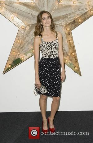 Jade Williams,  at the Net-a-Porter, Mr Porter and Dolce & Gabbana party at Westfield. London, England - 14.07.11