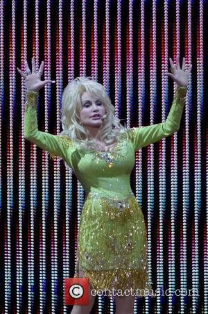 Dolly Parton live